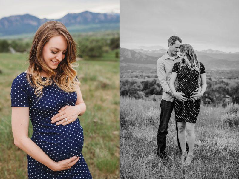 maternity photography denver colorado