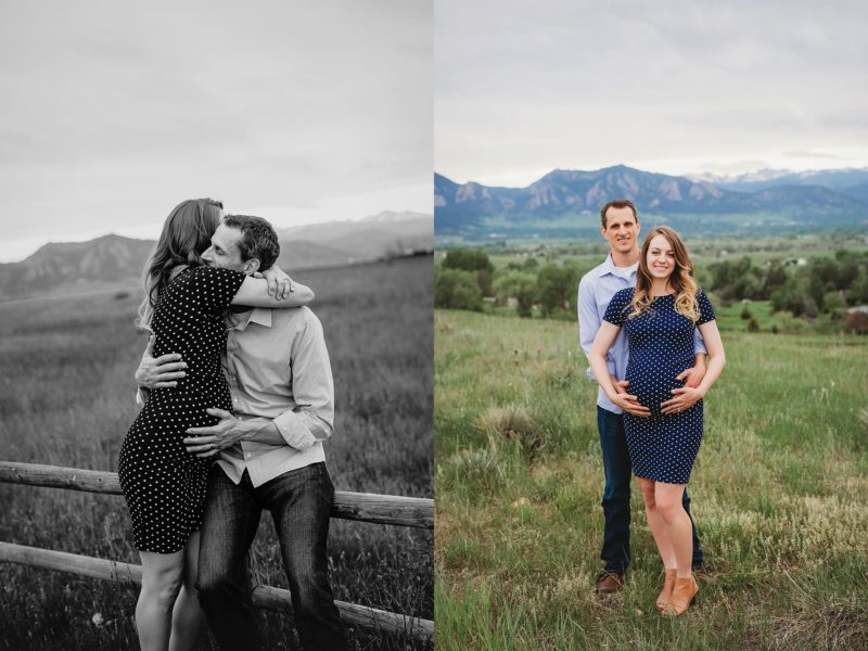 maternity photography denver colorado | www.julielivermorephotography.com