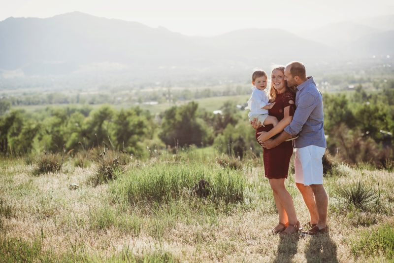 Maternity Photography Boulder Colorado | www.julielivermorephotography.com
