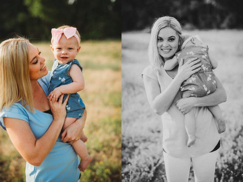 Portrait Photographer Denver | Turning One
