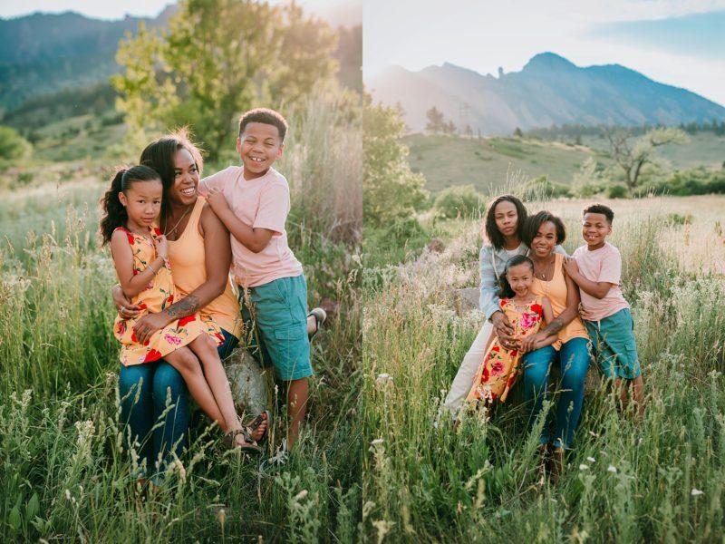 Denver Family Photography | www.julielivermorephotography.com