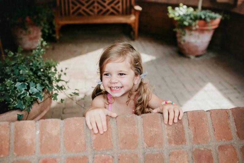 Denver Botanical Gardens Photographer | www.julielivermorephotography.com