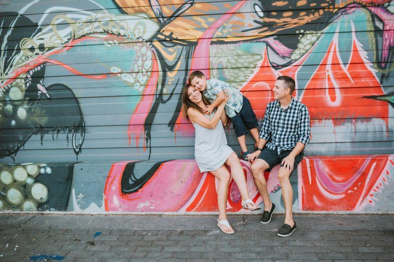 Denver Urban Photo Session | www.julielivermorephotography.com