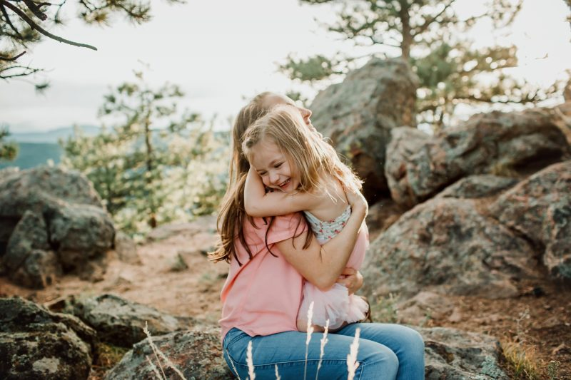 Denver Child Photographer | www.julielivermorephotography.com