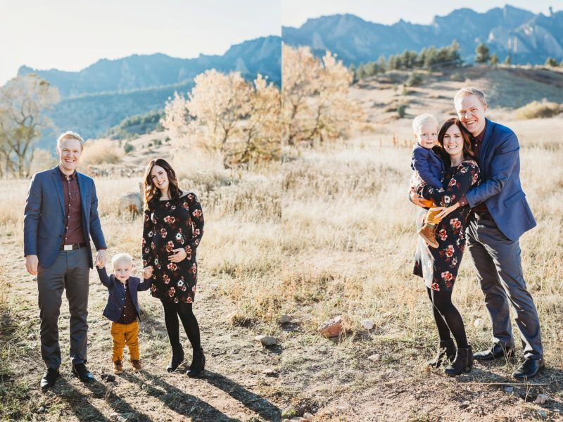 Boulder Maternity Photographer | www.julielivermorephotography.com