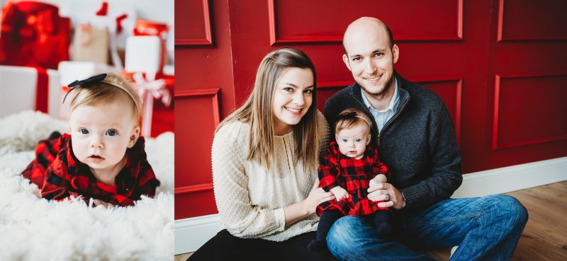 Holiday Mini-Sessions | Denver Photographer