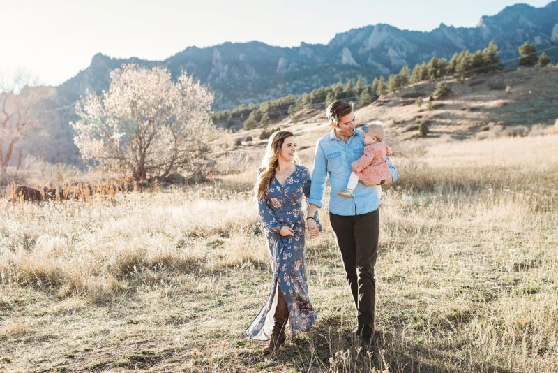 Boulder Family Photography | www.julielivermorephotography.com