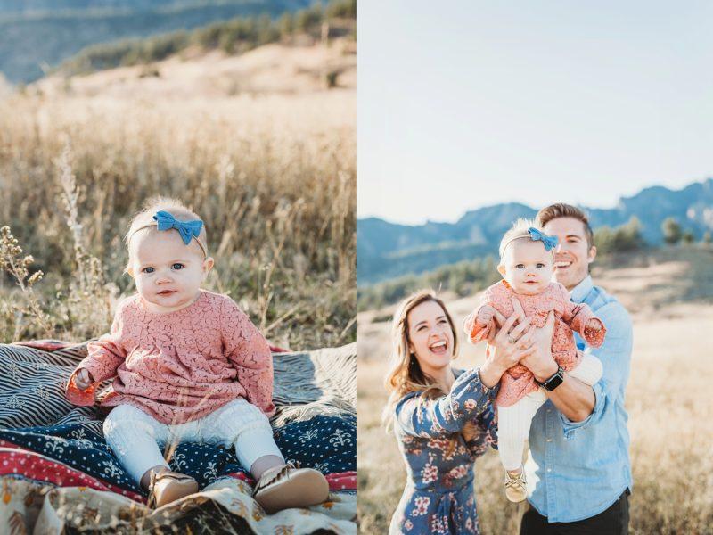 Boulder Family Photos | www.julielivermorephotography.com