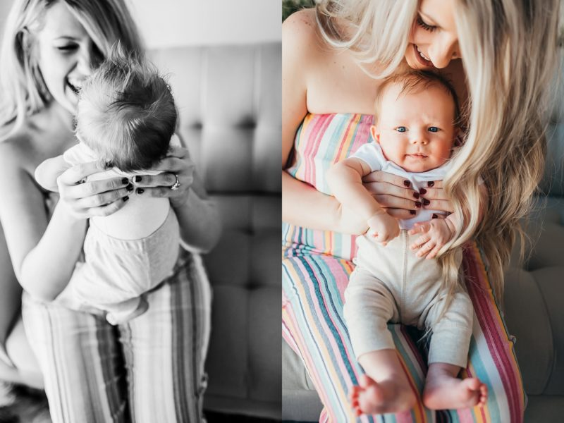 Mother's Day Sessions | www.julielivermorephotography.com