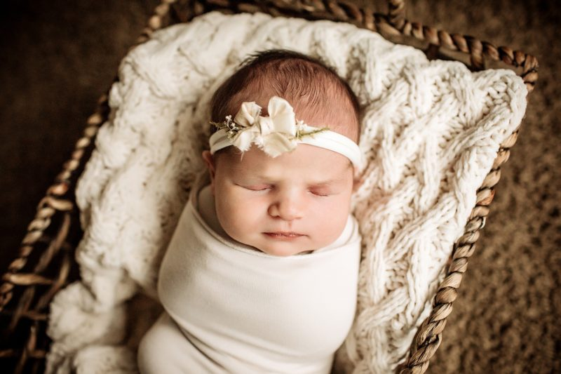 Arvada Newborn Photographer