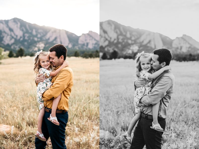 Family Photographer in Boulder
