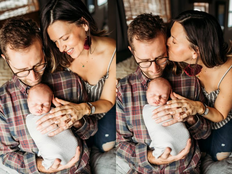 Newborn Photographer in Denver