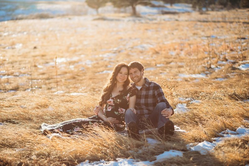 Boulder Maternity Photograper