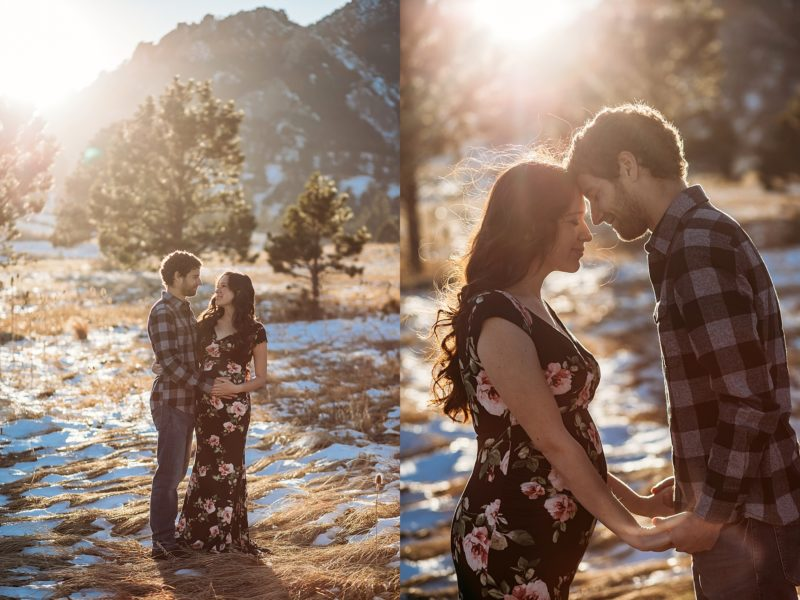 Maternity Photography in Denver