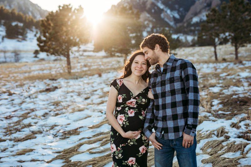 Denver Photography for maternity