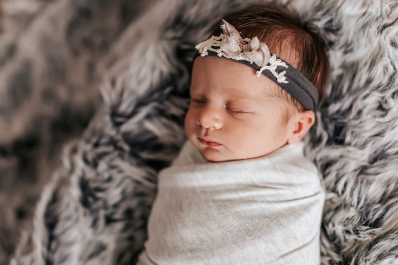 Boulder Denver Newborn Photographer