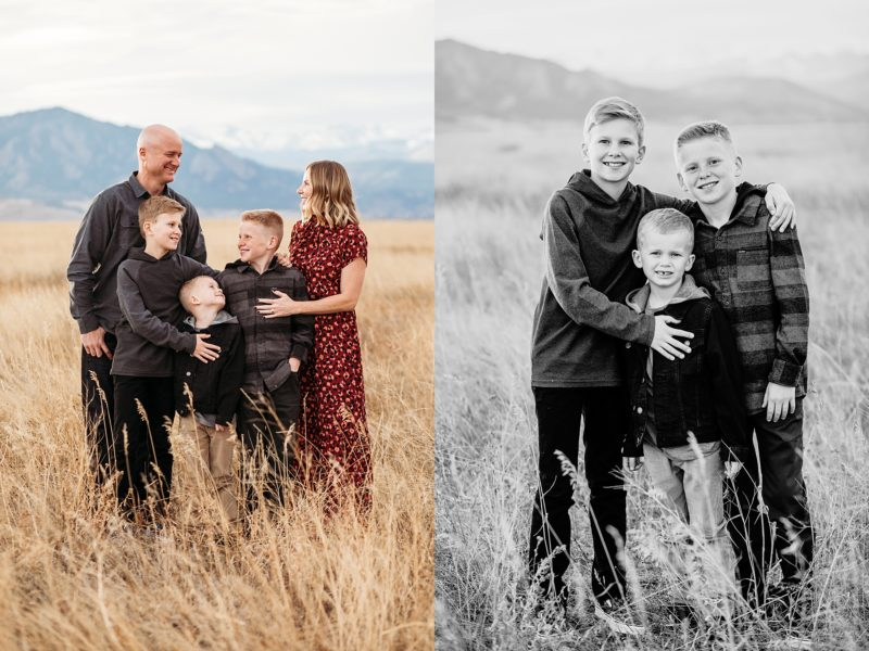 Easy Ways to Connect with Older Kids | www.julielivermorephotography.com