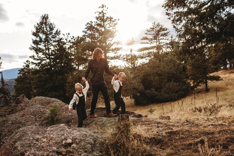 Family Photography in Broomfield | www.julielivermorephotography.com