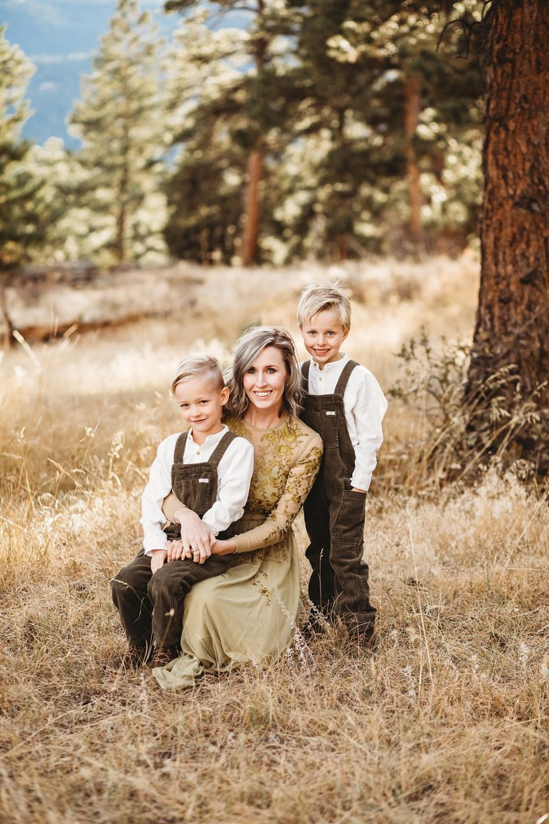 Family Photography in Boulder | www.julielivermorephotography.com
