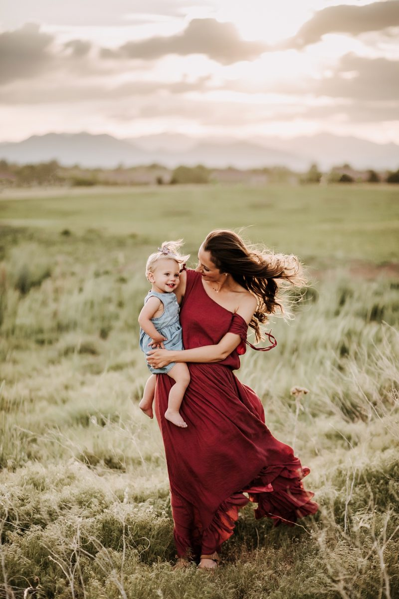 Boulder Photographer