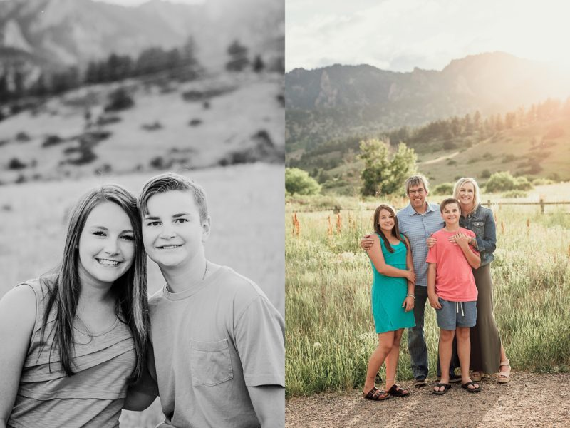 Teen Session in Boulder | www.julielivermorephotography.com
