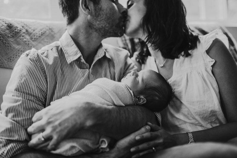 Boulder Newborn Photography