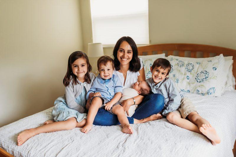 Family of Six Photos