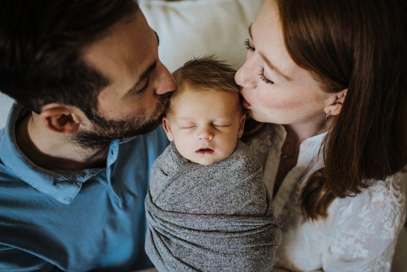 Baby Photographer in Denver