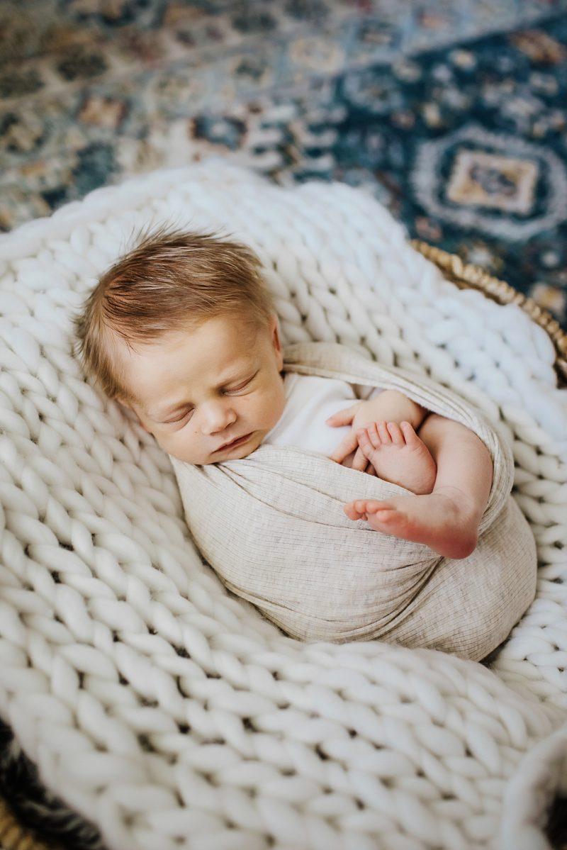 Newborn Photographer in Boulder