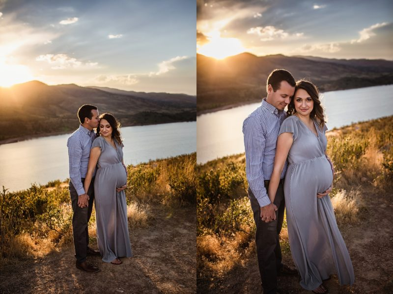 Northern Colorado Maternity Photographer