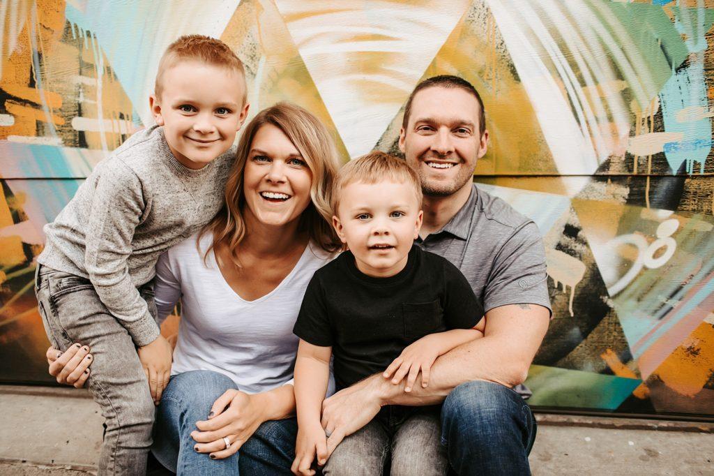 RINO Family Photos