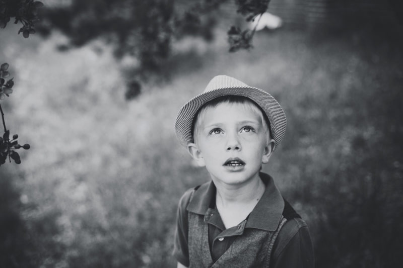 Fort Collins Children Photographer
