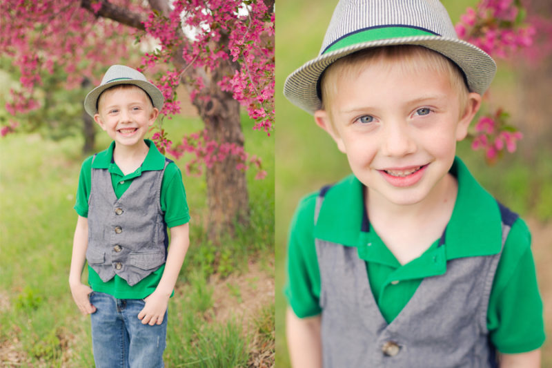 Fort Collins Children Photographer