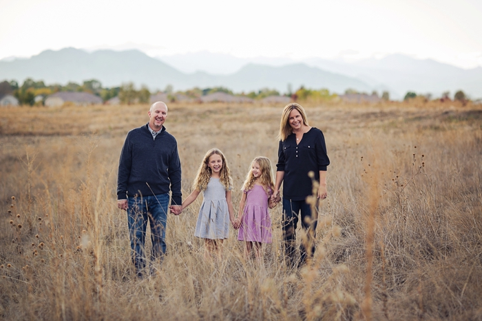 Westminster Family Photographer