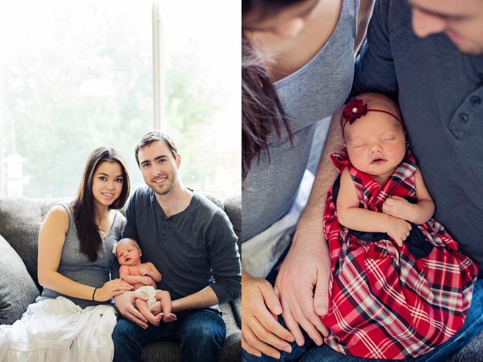 Westminster Colorado Newborn Photographer