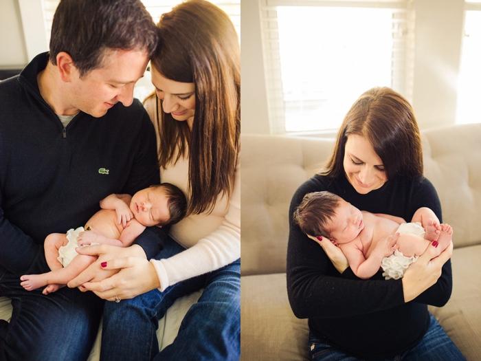 Denver Colorado Newborn Photographer