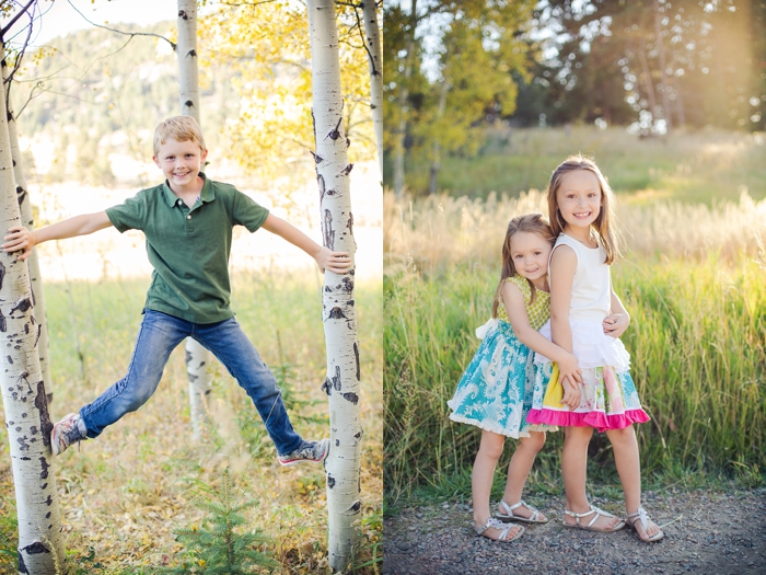 Broomfield Family Photographer