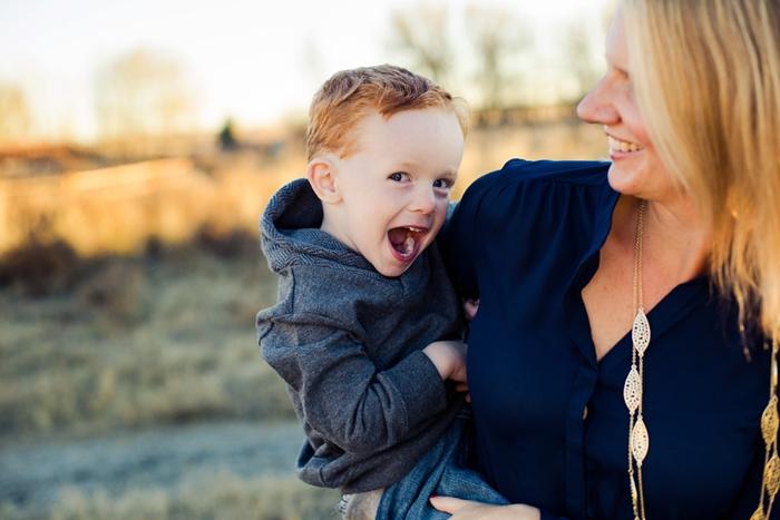 Longmont Family Photography