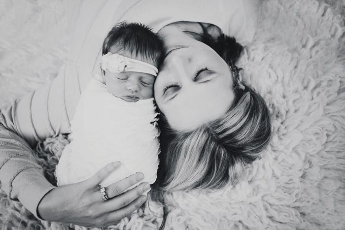 Westminster Newborn Photographer