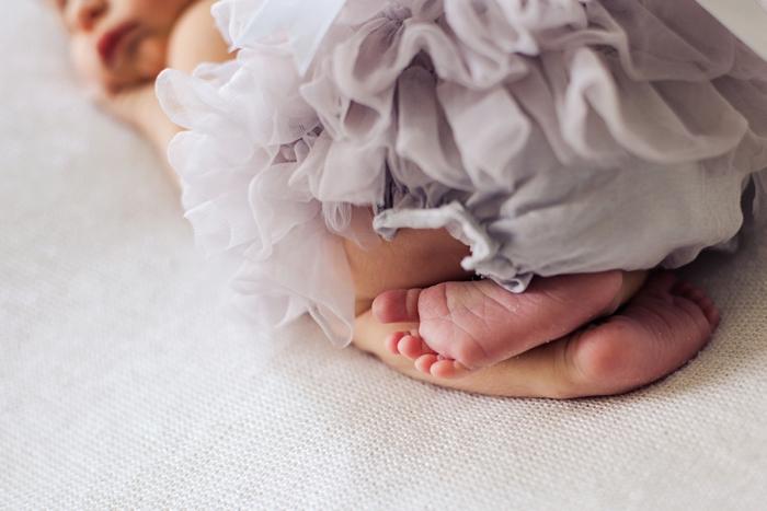 Westminster Newborn Photography