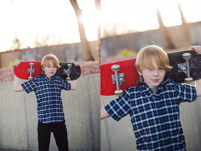 Denver Teen Photographer