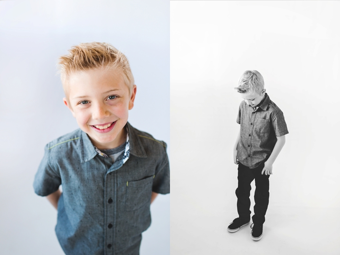 Denver Photography Studio
