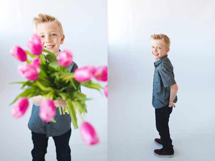 Denver Studio Photography