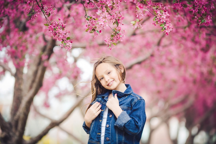 Denver Child Photographer