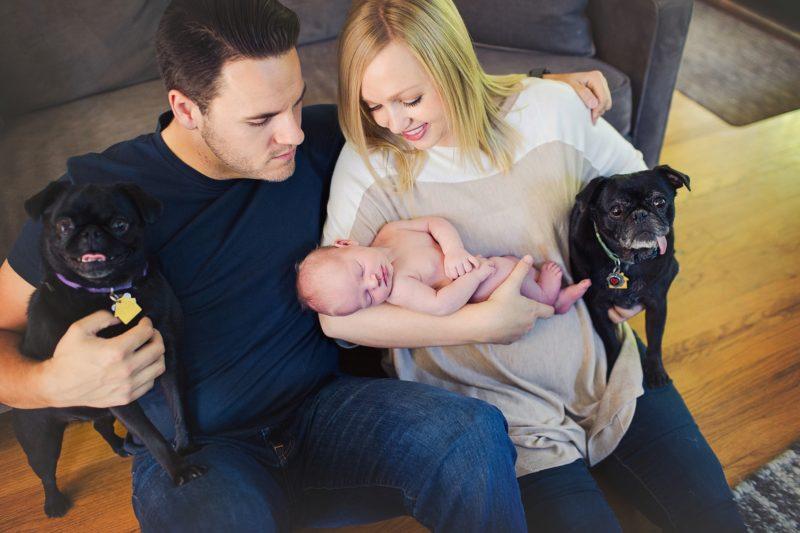 Denver Newborn Photographer