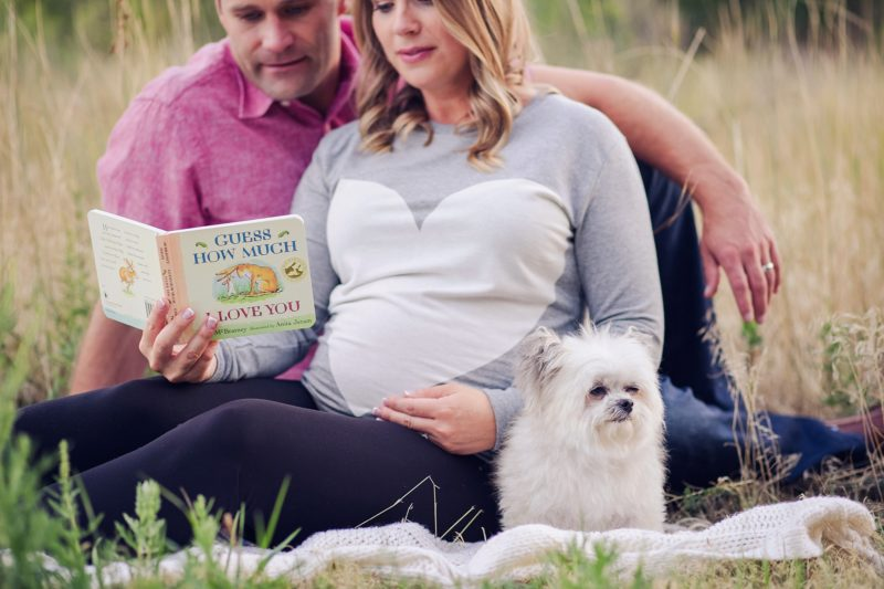 Denver Maternity Photographer