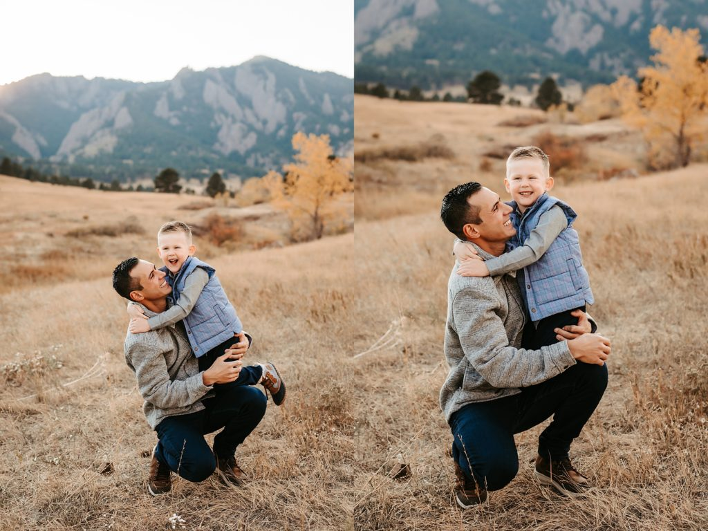 Boulder Foothills Photographer