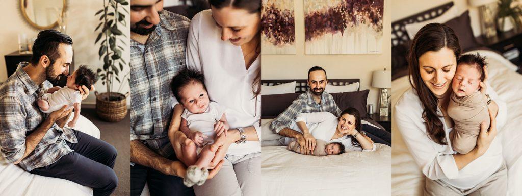 Newborn Photography in Denver