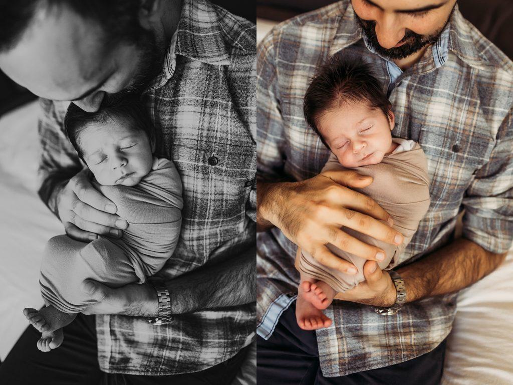 Newborn Photography in Boulder