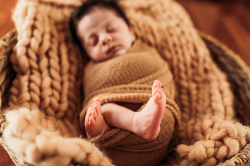 Newborn Photography in Colorado